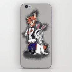 A Zoo Hope iPhone & iPod Skin