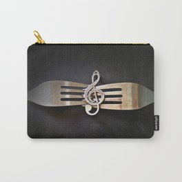 Buen provecho Carry-All Pouch