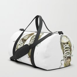 Men's sneakers Duffle Bag