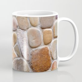 stone wall texture Coffee Mug