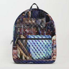 Stay alert near thought. Just or sane effort pull. Backpack