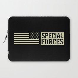 Special Forces (Black Flag) Laptop Sleeve