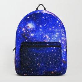 Magellanic Cloud Backpack