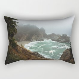 McWay Falls Rectangular Pillow