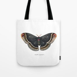 Calleta Silkmoth  (Eupackardia calleta) Tote Bag