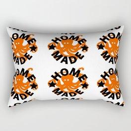 Home Made Octopus Rectangular Pillow