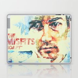 Soapy Laptop & iPad Skin