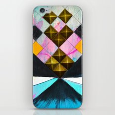 The Void. iPhone & iPod Skin