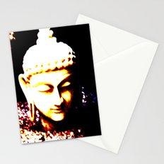 Buda Love Stationery Cards