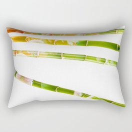 Namaste Bamboo Harmony Rectangular Pillow