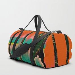 False Complements Duffle Bag