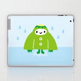 "Japanese legends ""Kappa"" Laptop & iPad Skin"