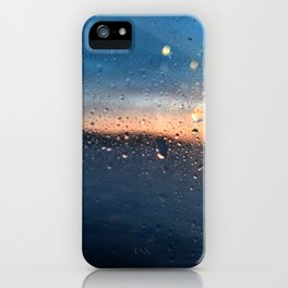 Irish Sea iPhone Case