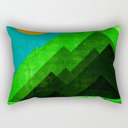 Sunny Day G1 Rectangular Pillow