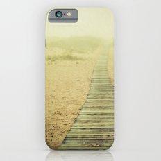 Beach Hike iPhone 6s Slim Case