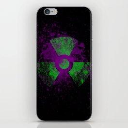 Avengers - Hulk iPhone Skin
