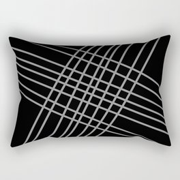 Rezanci v.3 Rectangular Pillow
