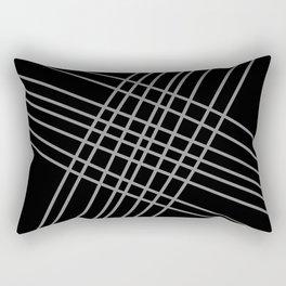 Rezanci v.3 Rectangular Pillow
