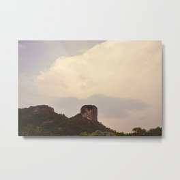 Railay Bay Thailand Metal Print
