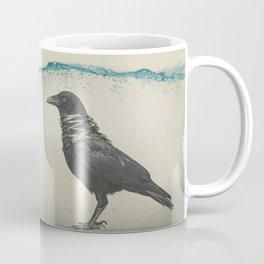 Raven Band Coffee Mug