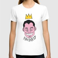 moriarty T-shirts featuring Moriarty by Hypermeganeko