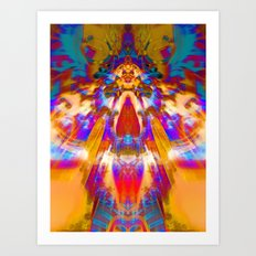 2011-08-28 15_22_50 Art Print