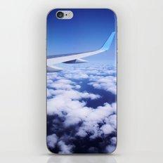 Inflight Entertainment iPhone & iPod Skin