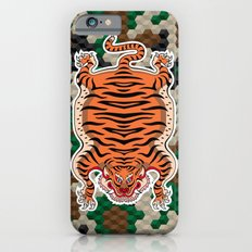 TIBETAN TIGER Slim Case iPhone 6s