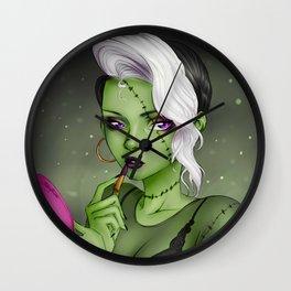 Frankelina Wall Clock