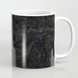 Black rock two Coffee Mug