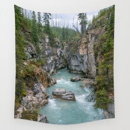 Marble Canyon 2 Wall Tapestry