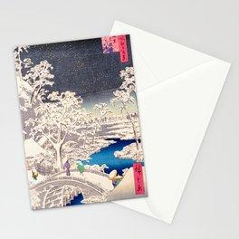 Ochanomizu Stationery Cards