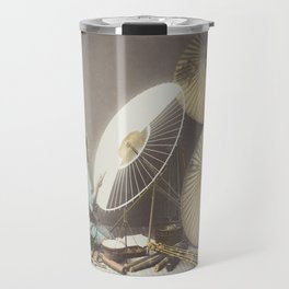 Umbrella Maker Travel Mug