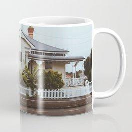 Devonport Architecture Coffee Mug