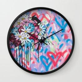 RYLEY Wall Clock