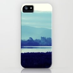 Ireland Blue iPhone (5, 5s) Slim Case