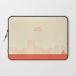 I love my City Laptop Sleeve