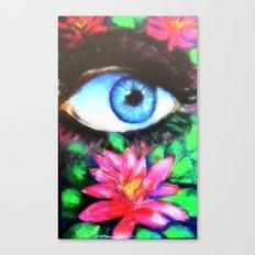 Title: 3rd Eye of Wisdom Canvas Print