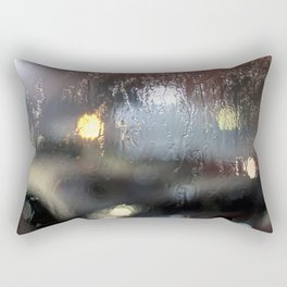 Downpour Rectangular Pillow