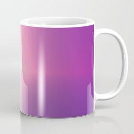 Rising Ballerina Gradient Coffee Mug
