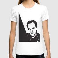 tarantino T-shirts featuring Tarantino by denrees