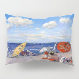 At The Seaside - Digital Remastered Edition Pillow Sham