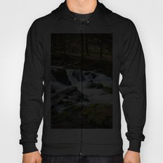 Trees and Water Hoody
