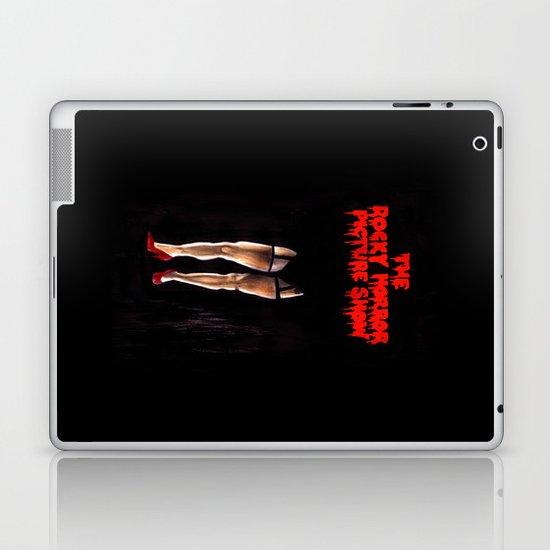 RHPS Laptop & iPad Skin