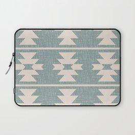 Southwestern Pattern 127 Laptop Sleeve