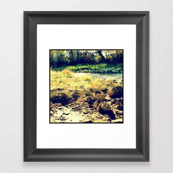 Nature 6 Framed Art Print