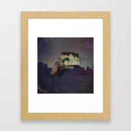 EP/1 Framed Art Print