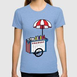 Piragua Cart T-shirt