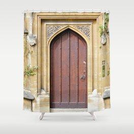 Doors Oxford 2 Shower Curtain