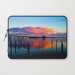 Long Wharf Laptop Sleeve